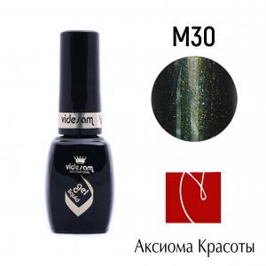 Гель-лак №M30, Videsam, 8 мл, 100р.