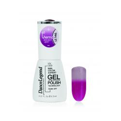 """Гель-лак Dance Legend Thermo Gel №LE146 """"Ugly Duckling"""", 6,5 мл"""