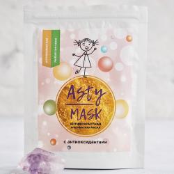 Антивозрастная альгинатная маска с антиоскидантами, 30 гр.