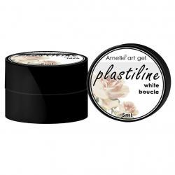"""Plastiline """"Белое букле"""", Arnelle, 5 гр"""