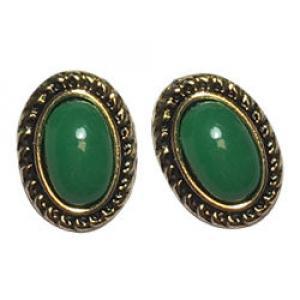 Камни декоративные зеленые 3D, Arnelle, 60р.