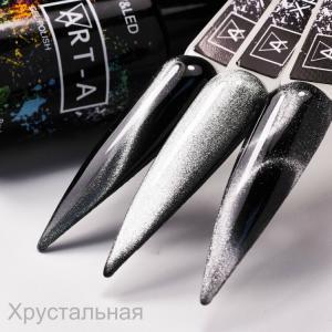 Гель-лак Хрустальная кошка Art-A, 300р.