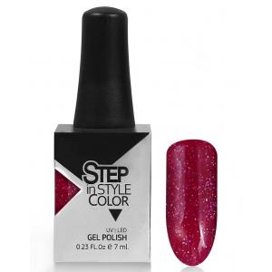 Гель-лак Step in Style Exclusive №E27, 200р.