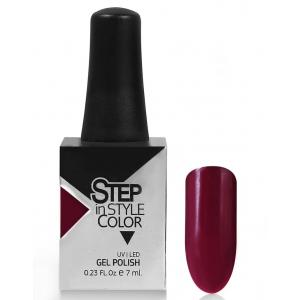 Гель-лак Step in Style Exclusive №E30, 200р.