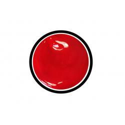"Foil Gel ""Red"" / гель для литья, Videsam, 5 мл"