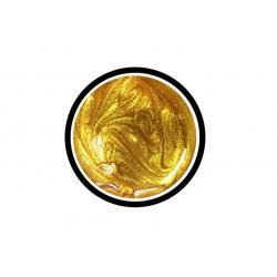 """Foil Gel """"Gold"""" / гель для литья, Videsam, 5 мл"""