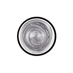 "Гель-паста №4 ""Barock silver"", Videsam, 5 мл"