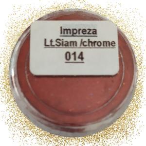 Пигмент ХРОМ IMPREZA №014, 200р.