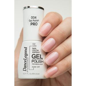 Гель-лак Gel Polish PRO №004 Dance Legend