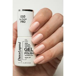 Гель-лак Gel Polish PRO №010 Dance Legend