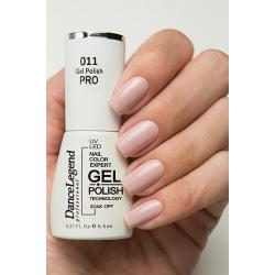 Гель-лак Gel Polish PRO №011 Dance Legend