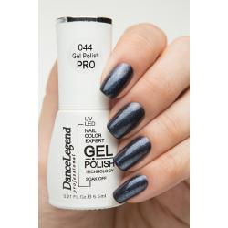 Гель-лак Gel Polish PRO №044 Dance Legend