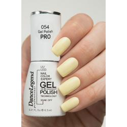 Гель-лак Gel Polish PRO №054 Dance Legend
