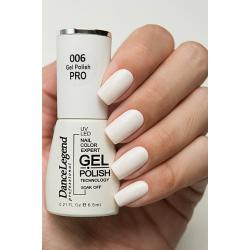 Гель-лак GEL POLISH PRO №006 Dance Legend