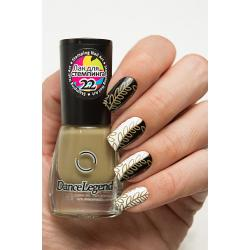 """Stamping №22 """"Taupe"""", Dance Legend"""
