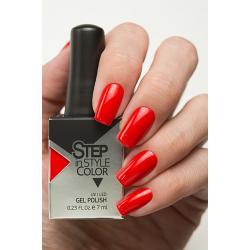 Гель-лак Step in Style №27