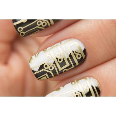 Stamping №5
